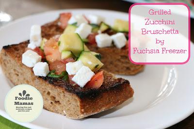 http://www.fuchsiafreezer.ca/2015/07/grilled-zucchini-bruschetta-foodiemamas/