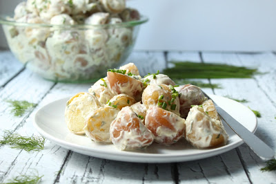http://www.thebusybaker.ca/2015/07/healthy-buttermilk-ranch-potato-salad.html
