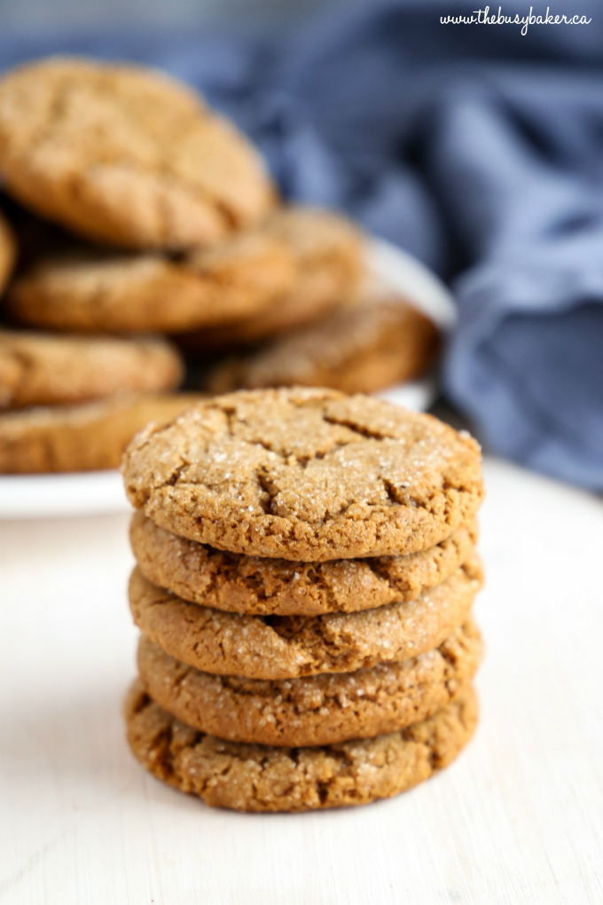 recipe: starbucks ginger molasses cookie nutrition facts [11]