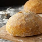 Easy No Knead Artisan Bread Recipe