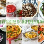 20 Healthy Recipes for the New Year!