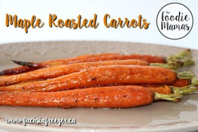 http://www.fuchsiafreezer.ca/2016/03/maple-roasted-carrots-foodiemamas/