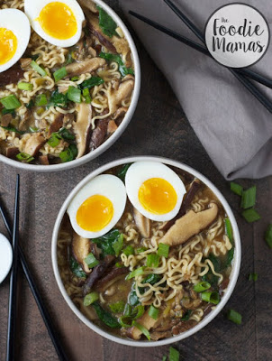 http://www.turniptheoven.com/easy-miso-mushroom-ramen