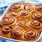The Perfect Sweet and Sticky Cinnamon Buns