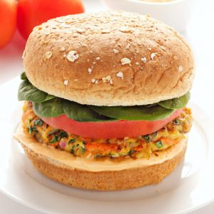 healthy grilled turkey burgers