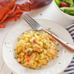 One-Pan Lobster Mac and Cheese