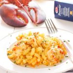 one pan lobster mac and cheese