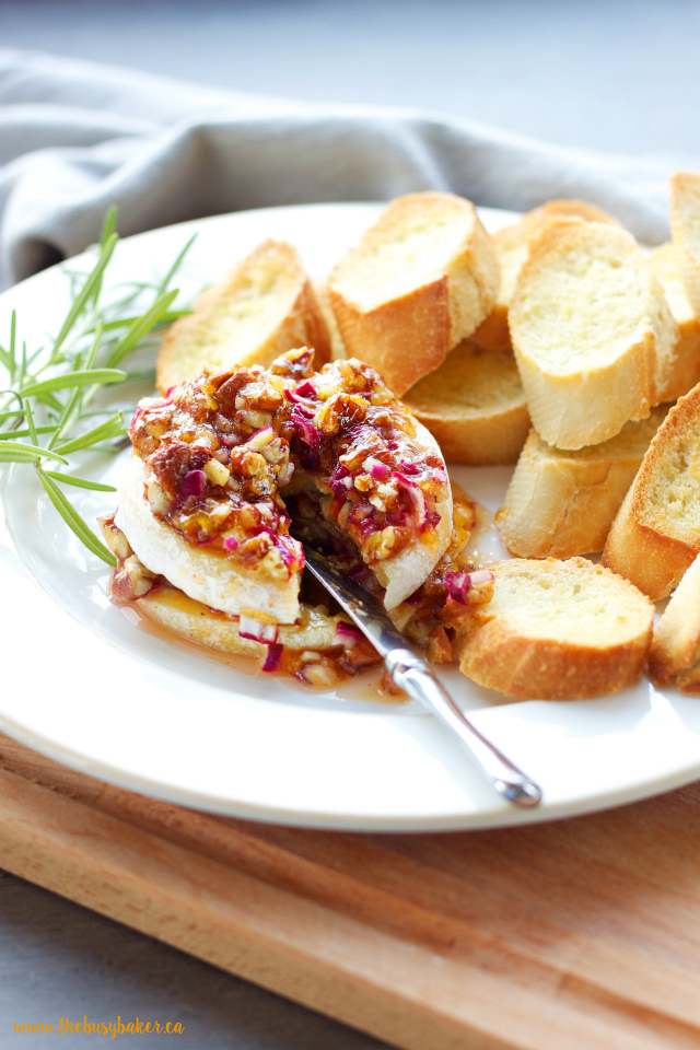 https://thebusybaker.ca/2016/12/apricot-pecan-baked-brie-appetizer.html