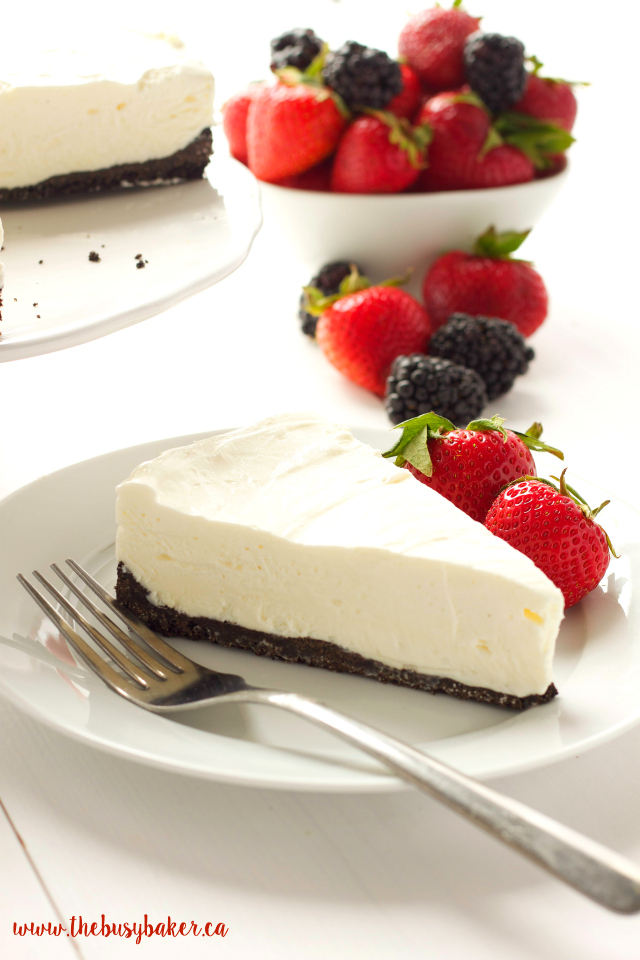 https://thebusybaker.ca/2016/06/no-bake-cheesecake.html