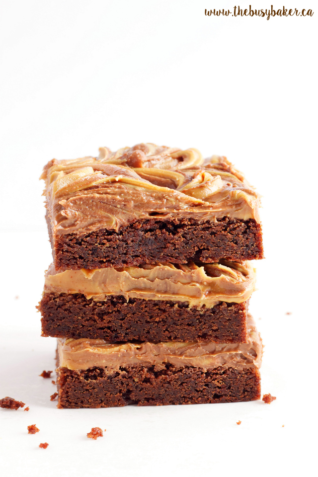 http://www.thebusybaker.ca/2016/10/peanut-butter-chocolate-swirl-brownies.html
