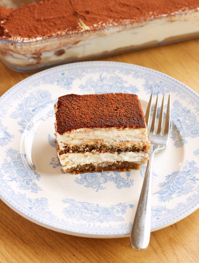 Classic Icebox Cake Recipe — Dishmaps