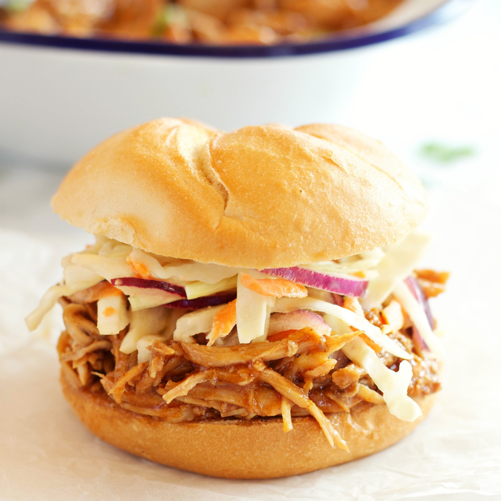 pulled pork sandwiches easy cooker barbecue pulled pork sandwiches the 11995