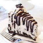 Easy No Bake Oreo Cheesecake