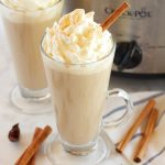 Slow Cooker Pumpkin Spice Latte (Crock Pot)