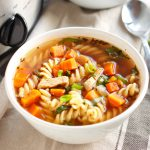 Best Ever Slow Cooker Chicken Noodle Soup