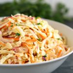 Best Ever Creamy Coleslaw
