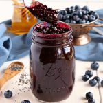 3-Ingredient Blueberry Chia Seed Jam