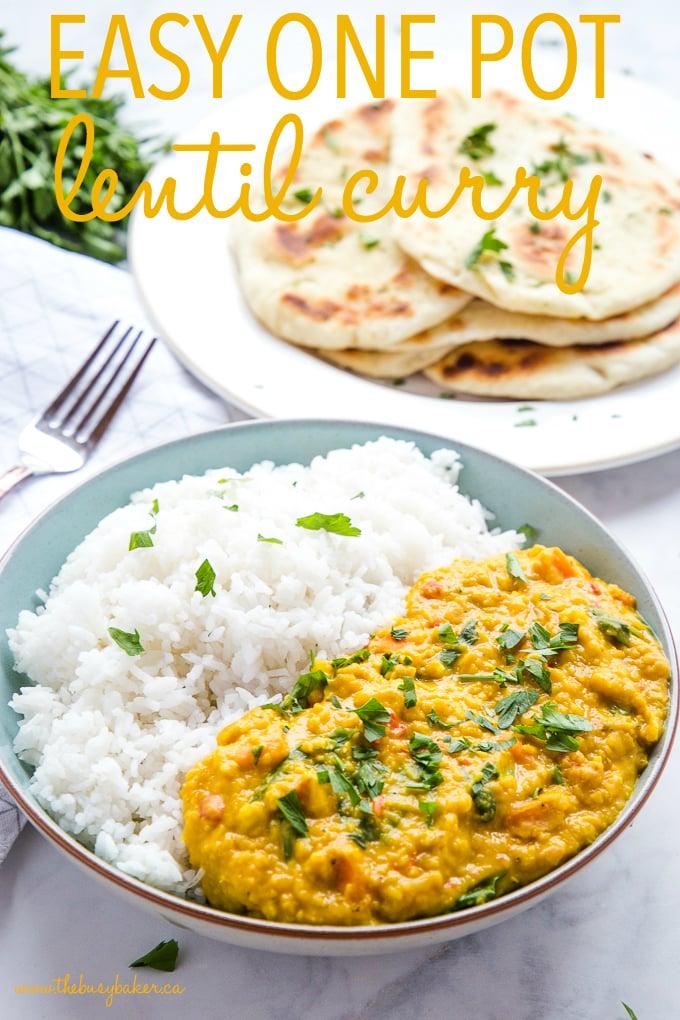 how to make lentil daal