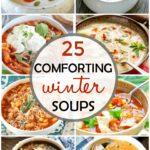 Comforting Winter Soups