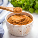 Easy Homemade Cajun Seasoning Blend