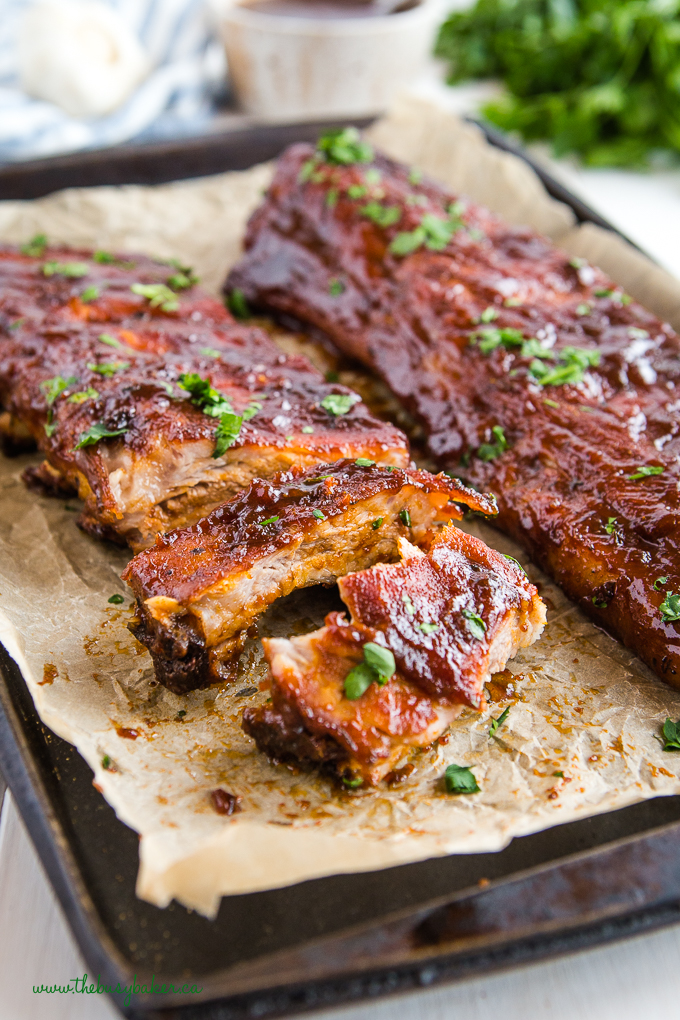 best fall off the bone rib recipe