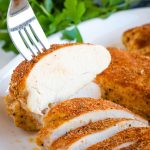 5 Spice Oven Baked Chicken Breasts