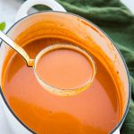 Easy Homemade Creamy Tomato Soup