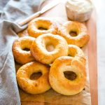 Easy Homemade New York Style Bagels