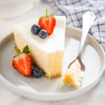Best Ever Low Carb Cheesecake