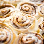 Quick and Easy Cinnamon Rolls – Ready in One Hour!