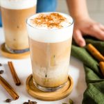 Dirty Chai Latte (Iced or Hot)